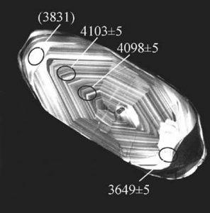 Tuyển zircon với độ sạch cao